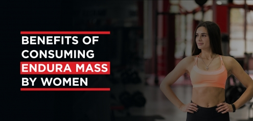 Weight gainer for Women