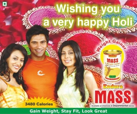 Best mass gainer supplement in india