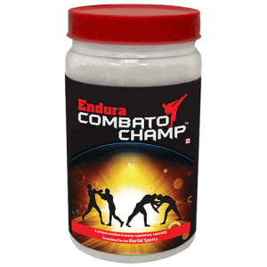 Endura Combato Champ - Sports Nutrition products
