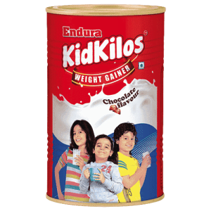 Endura KidKilos - General Nutrition Products india