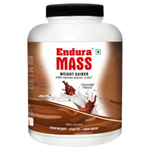 Endura Mass 3 kg chocolate-1