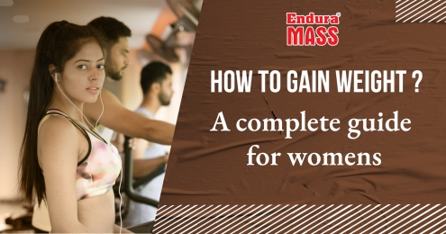 how to gain weight for womens
